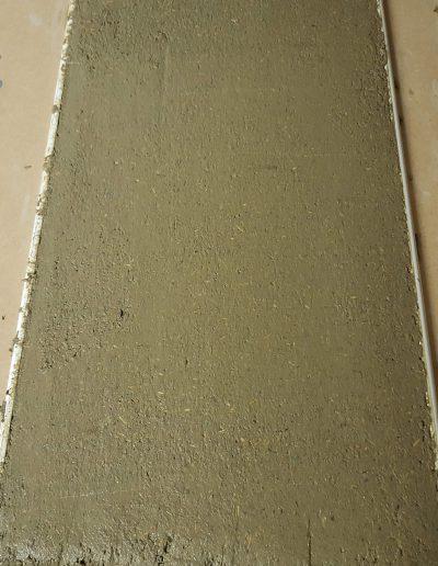 materiale bio edilizia argilla